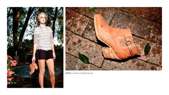 Изображение 29. Лукбуки обуви: Jeffrey Campbell, Modern Vintage и Solestruck.. Изображение № 45.
