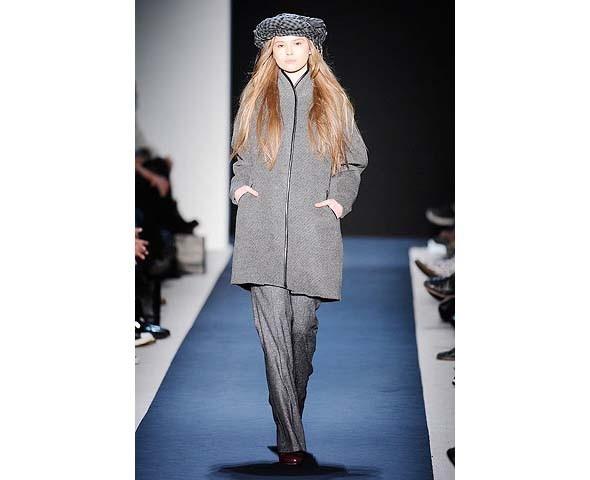 Неделя моды в Нью-Йорке: второй день. Изображение № 12.