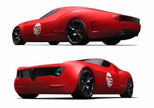 Alfa Romeo Berlina DaCorsa. Изображение № 4.
