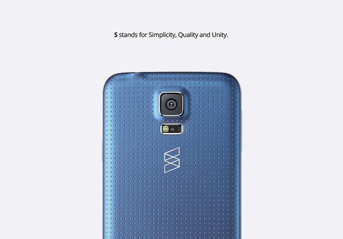 Дизайнер предложил ребрендинг Samsung . Изображение № 8.