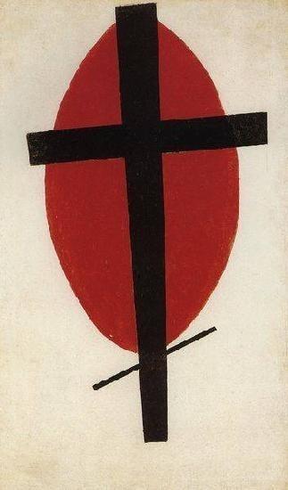 Только потому что крест-часть вторая. Изображение № 93.