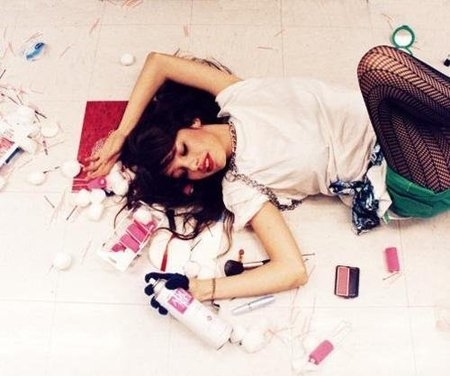 Cory Kennedy – Fashion дива Интернета. Изображение № 4.