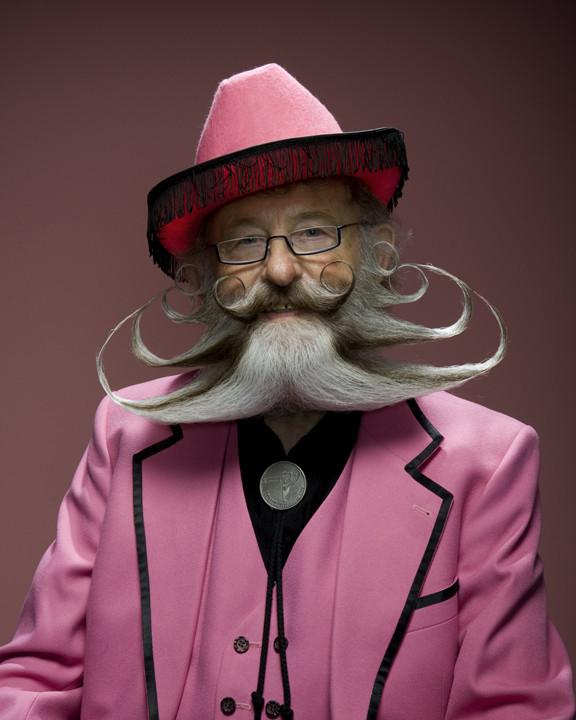 Лучшая борода в мире. Изображение № 38.