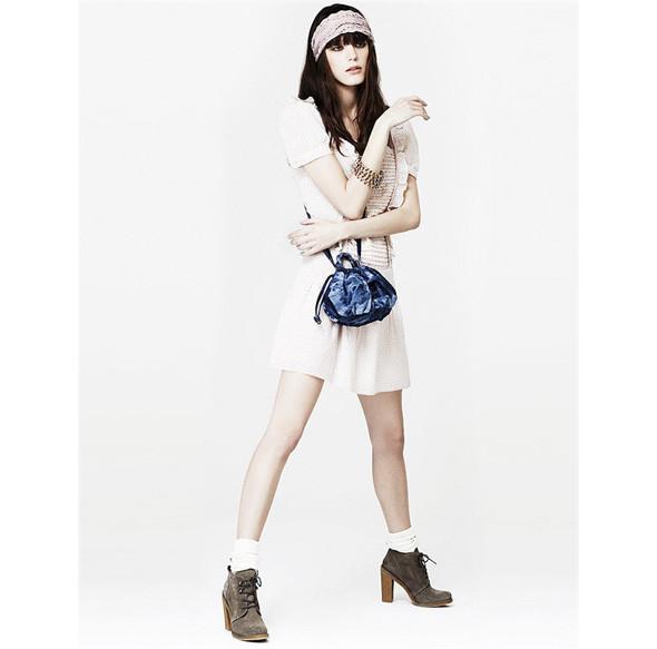 Кое-что новое: Gentlewoman, H&M, Zara и Topshop. Изображение № 17.