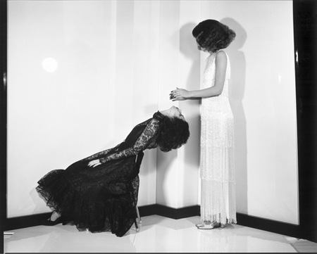 GUYBOURDIN одержимый Vogue. Изображение № 19.
