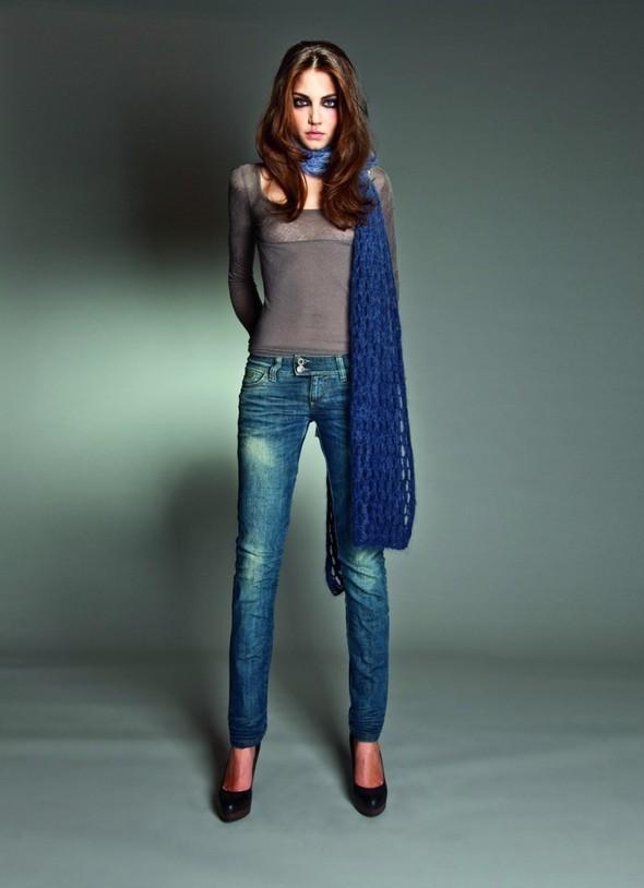 Лукбук: Miss Sixty FW2011. Изображение № 26.