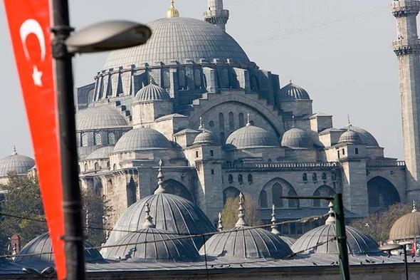 Путешествуя по Турции. Изображение № 2.