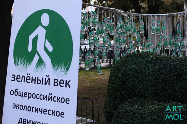 Бульвар искусств 2012. Рождественский бульвар.. Изображение № 7.