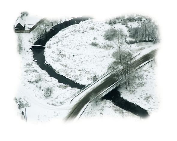 Зима в очень средней полосе. Изображение № 29.