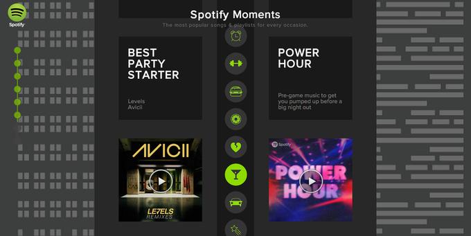 Spotify назвал самых популярных исполнителей 2013 года. Изображение № 11.
