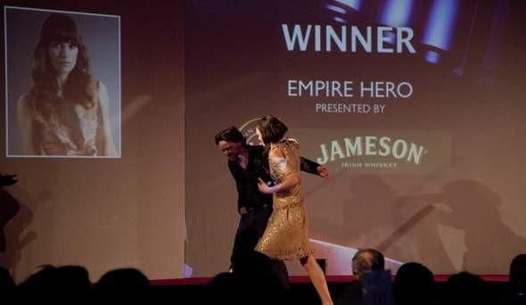 Изображение 23. JAMESON EMPIRE AWARDS 2011.. Изображение № 22.