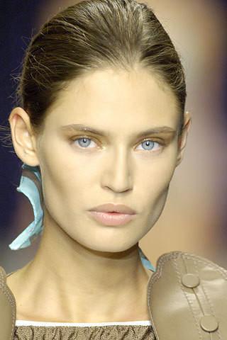 Изображение 3. Bianca Balti. Одна из самых высокооплачиваемых итальянских топ-моделей мира.. Изображение № 4.