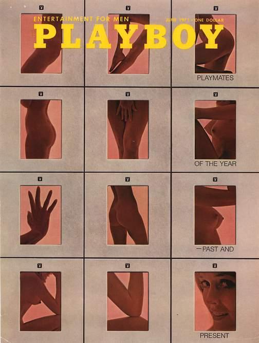 Тотсамый Playboy. Изображение № 27.