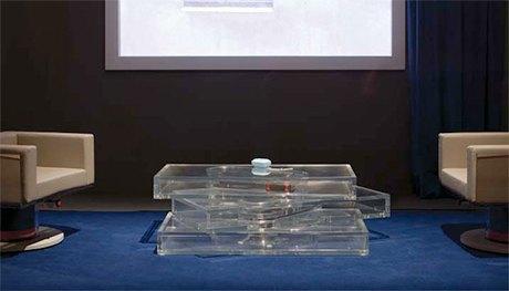 Как Рем Колхас создал коллекцию интерактивной мебели. Изображение № 6.