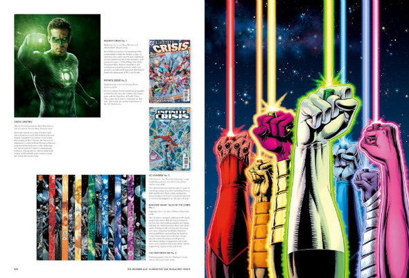 10 альбомов о комиксах. Изображение № 35.