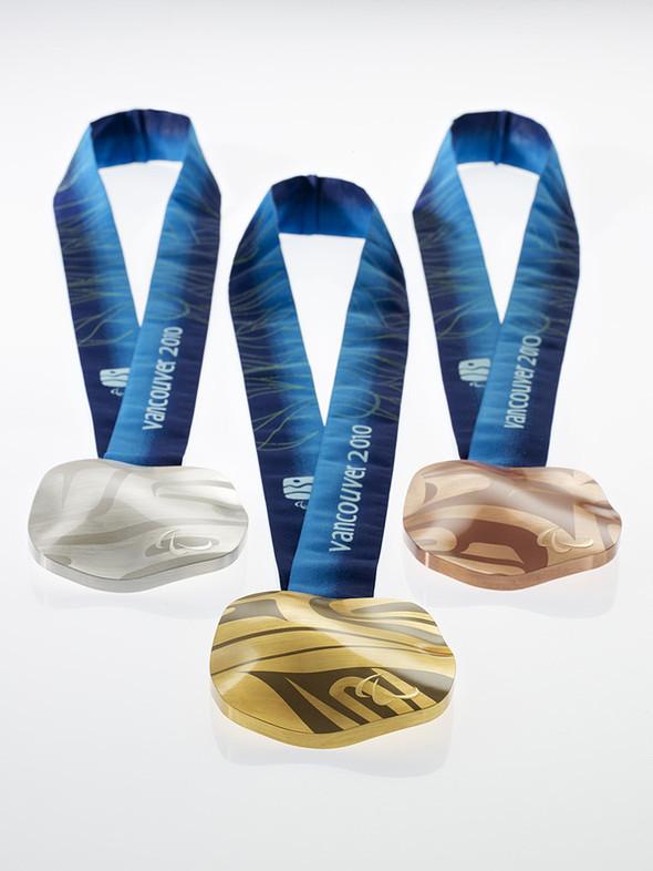 LOOK. Зимние Олимпийские Игры 2010. Изображение № 7.