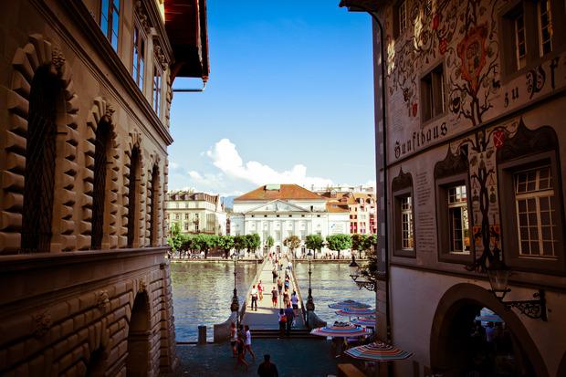Switzerland. Изображение № 61.
