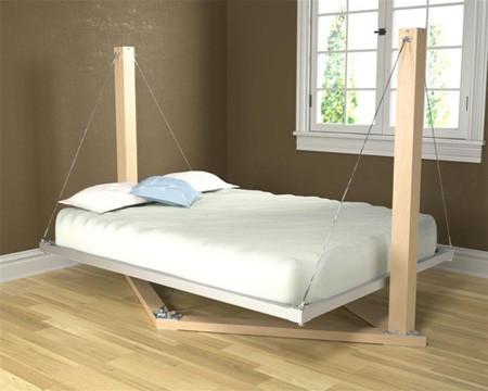 15 необычных кроватей дляобычного сна. Изображение № 11.