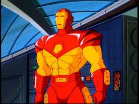 Мстители: Киноистория героев Marvel. Изображение №19.