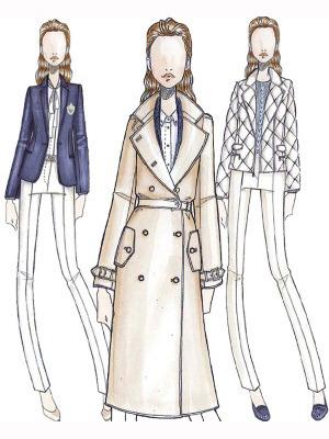 В форме: Дизайнеры и марки, создававшие костюмы для Олимпийских игр. Изображение № 8.