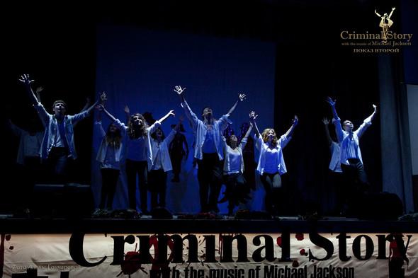 MJGeneration (Танцевальный Коллектив в стиле Майкла Джексона). Изображение № 11.