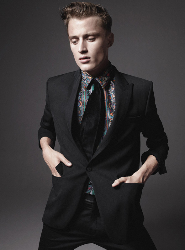 Кампания: Zara FW 2011 The Mood Men's. Изображение № 10.