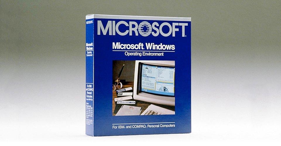 Золотая эра компьютеров: Почему мы любим 1980-е. Изображение № 8.