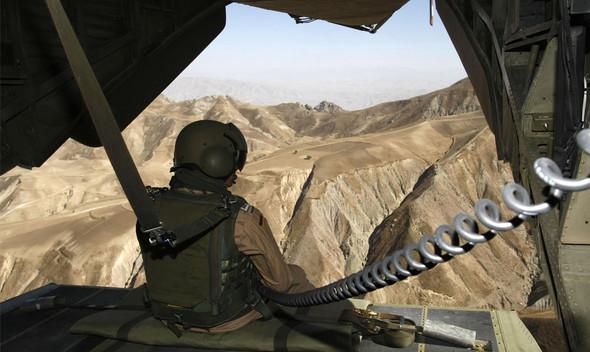Афганистан. Военная фотография. Изображение № 319.