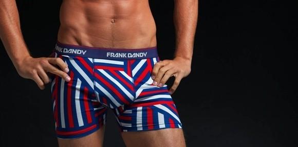 FRANK DANDY. Изображение № 1.