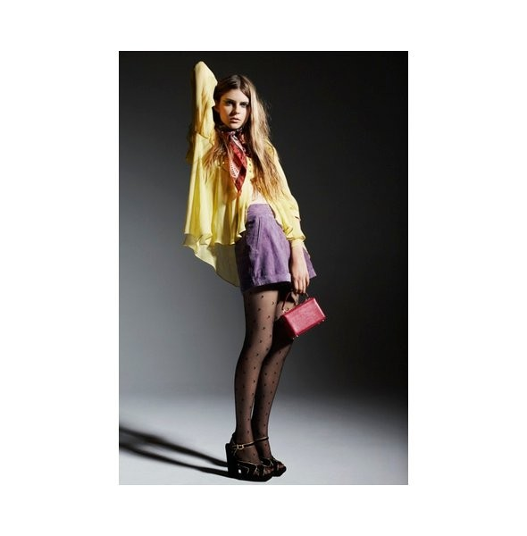 Лукбуки: Zara, Topshop и Elizabeth & James. Изображение № 26.
