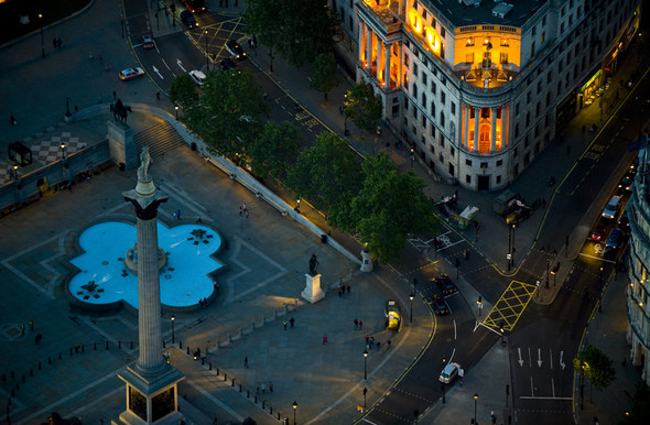 London From Above. Изображение № 13.