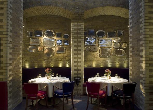 Изображение 42. Design Hotels: Boundary, Лондон.. Изображение № 41.
