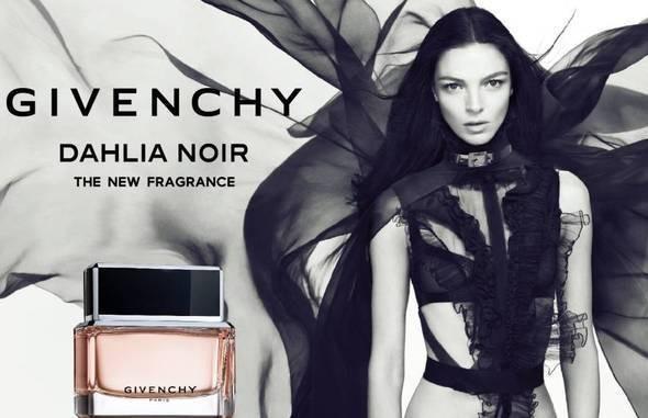Изображение 3. Кампании: Elie Saab, Givenchy и Yves Saint Laurent.. Изображение № 2.