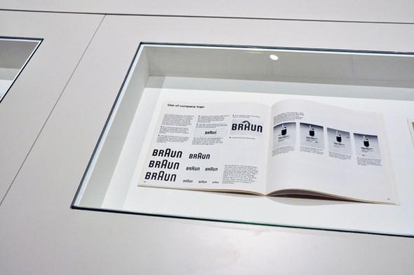 Выставка Dieter Ramsа вЛондонском Design Museum. Изображение № 17.