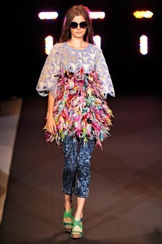 Изображение 19. Custo Barcelona - коллекция весна-лето 2011.. Изображение № 16.