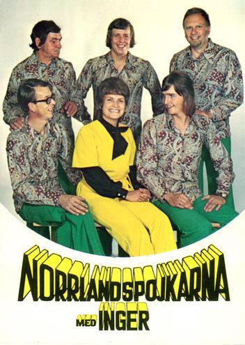 Танцуй, крошка! Шведские dance bands 70-х. Изображение № 33.