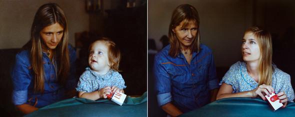 Изображение 21. Назад в будущее: проект Irina Werning.. Изображение № 5.