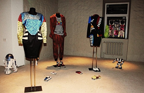Fashion Store Air открылся в новом месте. Изображение № 8.