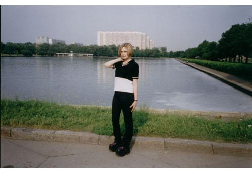 Леся Мята, стилист и основатель магазина Lick the Star. Изображение № 23.
