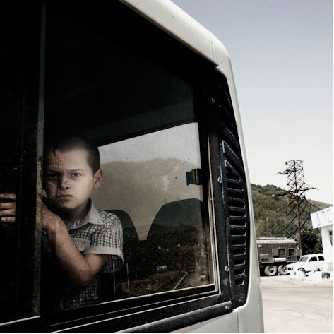 Изображение 20. Победитель World Press Photo. Документируя чеченский конфликт.. Изображение № 2.