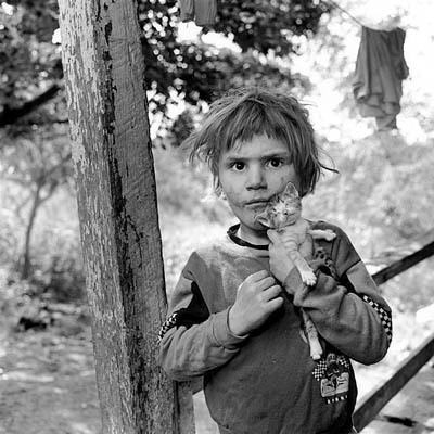 Классик документальной фотографии Mary Ellen Mark. Изображение № 13.