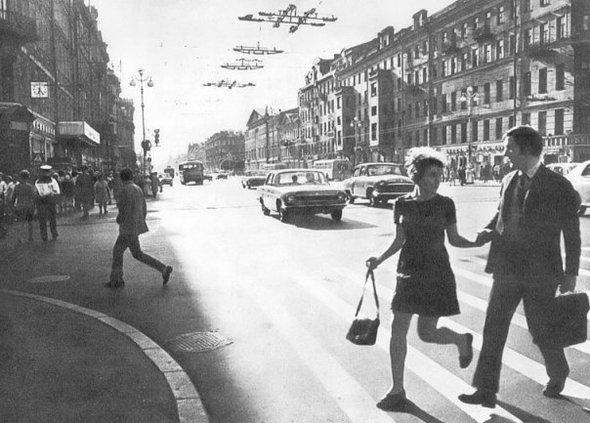 Soviet Charm. Изображение № 8.