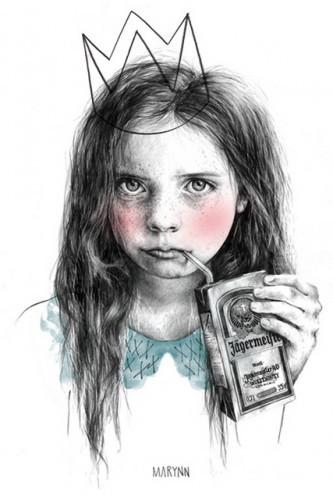Иллюстрации от Marynn. Изображение № 2.