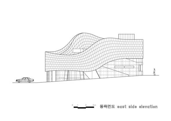 Дом и офис в Корее. Изображение № 19.