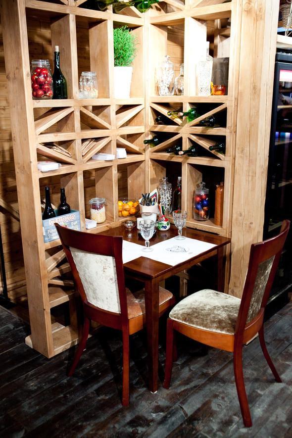 Торжественное открытие ресторана на воде REGATTA. Изображение № 10.