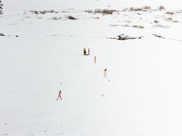 9 атмосферных фотоальбомов о зиме. Изображение № 56.
