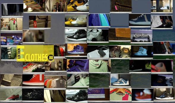 Street Wear в Массы. Изображение № 1.