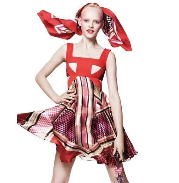 Изображение 43. Рекламные кампании: Givenchy, Tom Ford и другие.. Изображение № 33.