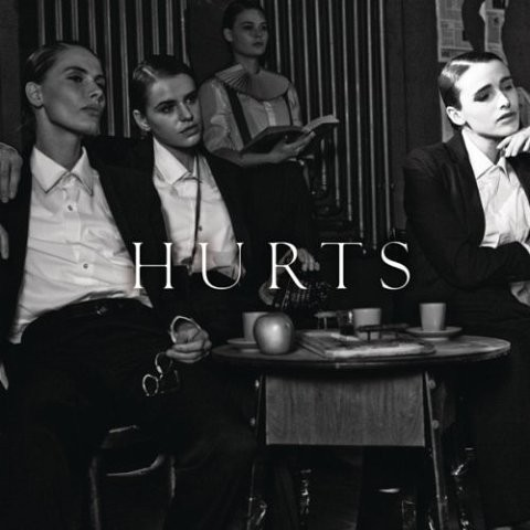 Видео: HURTS - Better Than Love. Изображение № 1.