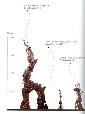 """Страницы из научных работ, опубликованных студентами """"Стрелки""""  в конце учебного года. Изображение № 21."""